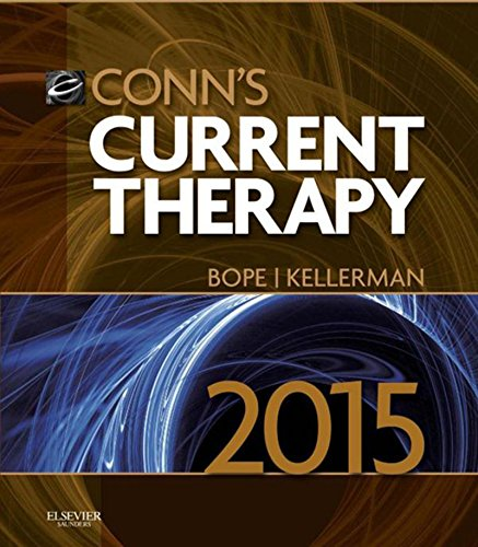 Conn's Current Therapy 2015